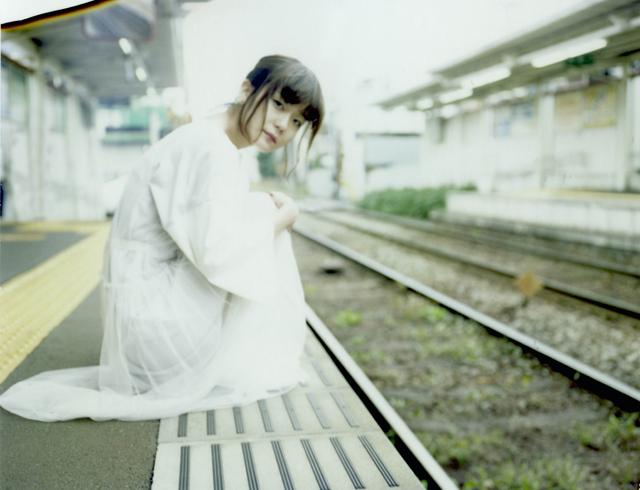 Kayoko-Yoshizawa