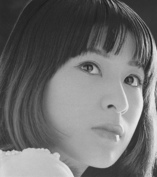 Keiko Fuji