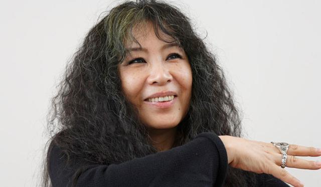 Minako-Yoshida