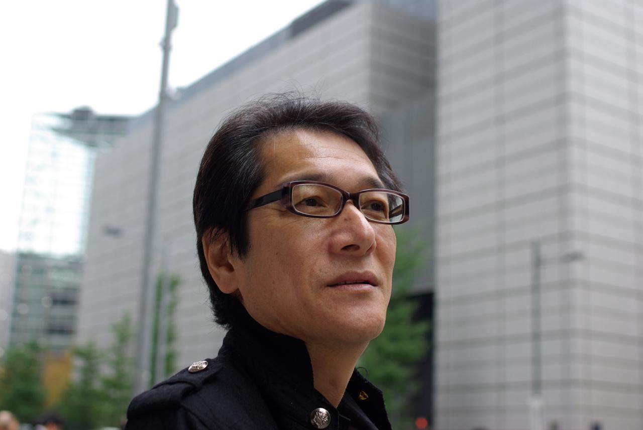 Nobuhiko-Sato