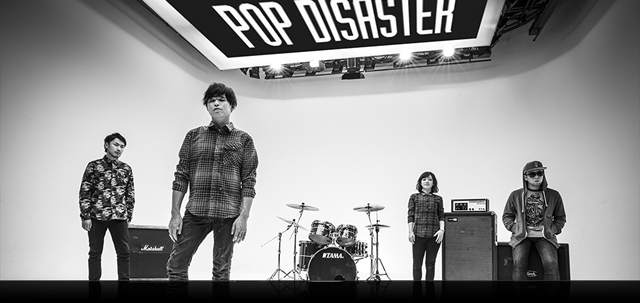 POP-DISASTER