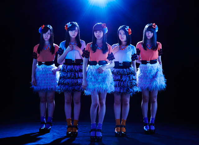 TOKYO-GIRLS'-STYLE