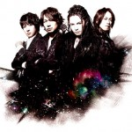 "L'Arc~en~Ciel / New Single ""CHASE"" & DVD ""20th L'Anniversary LIVE"""