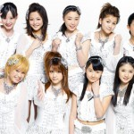 "Morning Musume。/ Release of ""Only You"" / 「Only you」をリリース"