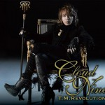 "T.M.Revolution / Limited Edition of ""FLAGS"" 限定盤発売決定"