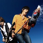 B'z attracted 200,000 viewings on Ustream for North American Tour Final Live