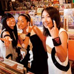 Shonen Knife 'Free Time' 30th Anniversary European Tour