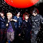 "Alice Nine / ""Oshimen Version"" PV for the New Single"