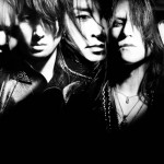 "LUNA SEA / ""THE ONE - crash to create - "" A long awaited new single  in 12 years..."