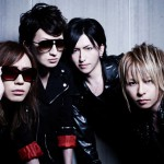THE TOKYO HIGH BLACK / Mixed band by V-rockers