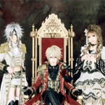 Versailles World Tour 2011-Holy Grail- Asia & Europe
