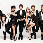 AAA & Perfume / Participating in Asia's Biggest Music Festival