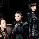 "Kalafina / Main Guest at ""AnimagiC"" in Germany"