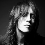 SUGIZO / Two long-awaited original albums to be released simultaneously!