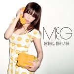 MEG / Release of 3rd Exclusive Single in France