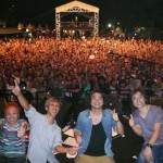 "DEPAPEPE at ""JAVA SOULNATION FESTIVAL 2011"""
