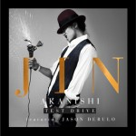 Jin Akanishi / Top Rank on iTunes Dance Chart with 2nd US Release