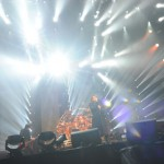 LUNA SEA / Audience of 20,000 at Charity Live for Great East Japan Earthquake Relief!