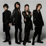 L'Arc-en-Ciel announces WORLD TOUR 2012!