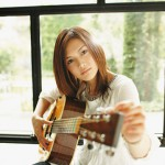 YUI / Street Live in China