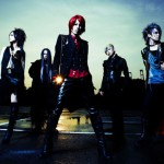 exist†trace / First Official USA Tour in March