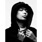 DJ KRUSH / Digital Single Release & Overseas Lives
