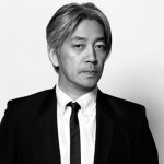 Ryuichi Sakamoto / Europe Trio Tour on Ustream Live
