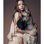 December 6, 2011 (Tue): The Launch of Namie's Official facebook Page!