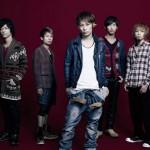 UVERworld / Live Screening of Xmas Live @Budokan for Taiwan & Hong Kong