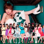 "AKB48 / Release of 24th Single ""Uekara Mariko"""