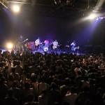 Quruli / Successful Solo Tour Lives in Korea and China!
