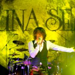 """LUNA SEA 3D IN LOS ANGELES"" shown at nationwide 64 screens in June 2011 is completely pac..."