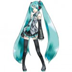 "Hatsune Miku / First ""Japanese Artist"" to Make a Release in 217 Countries"