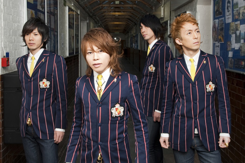 abingdon boys school sync music japan