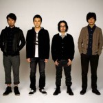 ASIAN KUNG-FU GENERATION to release their first greatest hits album
