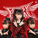 BABYMETAL / Fusion of Idol and Metal