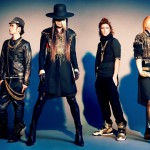 "MUCC / Release of New Single ""NIRVANA"""