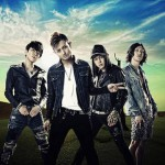 TOTALFAT to release new opening theme song to NARUTO Shonen-hen on 2/14