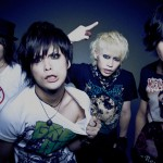 girugamesh / New Single Release & Live at Hibiya Open-Air Concert Hall