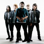 CROSSFAITH / UK Tour