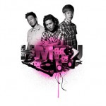 "Hip Hop Trio HOME MADE KAZOKU will digitally release their 6th original full album ""AKATSU..."