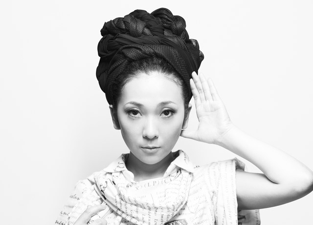 March On Washington Anniversary >> MISIA to perform at the opening ceremony of National Cherry Blossom Festival as Cool Japan ...