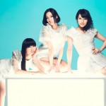 Perfume / Change of Label for Overseas Release  in 50 Countries