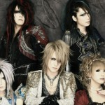 Versailles Announces World Tour