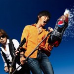 "B'z / New World Release of ""Into Free -Dangan-"" & North America Tour"