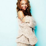 Crystal Kay / World Debut with FAR EAST MOVEMENT's New Album