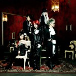 exist†trace / First Time Release of Live DVD!