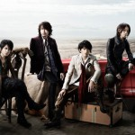 L'Arc~en~Ciel / Exciting Fans All around the World to the Max!!  Ticketing for L'Arc-en-C...
