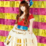 Shoko Nakagawa / Live Broadcasting of 10th Anniversary Live on Nico Nico Live Streaming