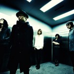 "DIR EN GREY / Participation in ""Nova Rock Festival"" in Australia!"